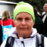 Ruth Benner